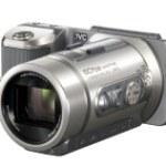 ビクターの新型カメラにデジャビュ