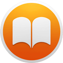 iBooksのIcon