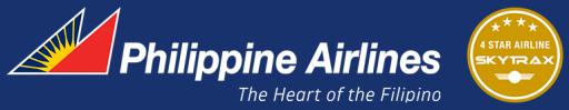 Philippine Airlines banner