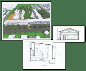 cours dessin architecture