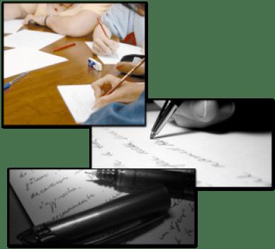 Cours Scénario Ecriture FROGGY ART - Lyon
