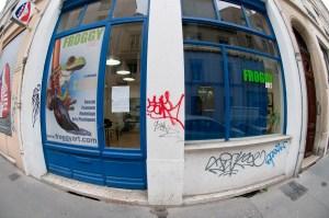 Atelier Lyon 3 - Cours dessin peinture - FROGGY ART