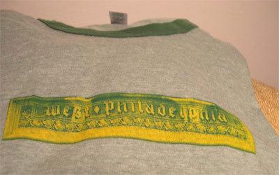 Wphillyshirt