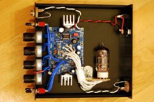 Ousmane Keita - Frog 2.0 PCB Build