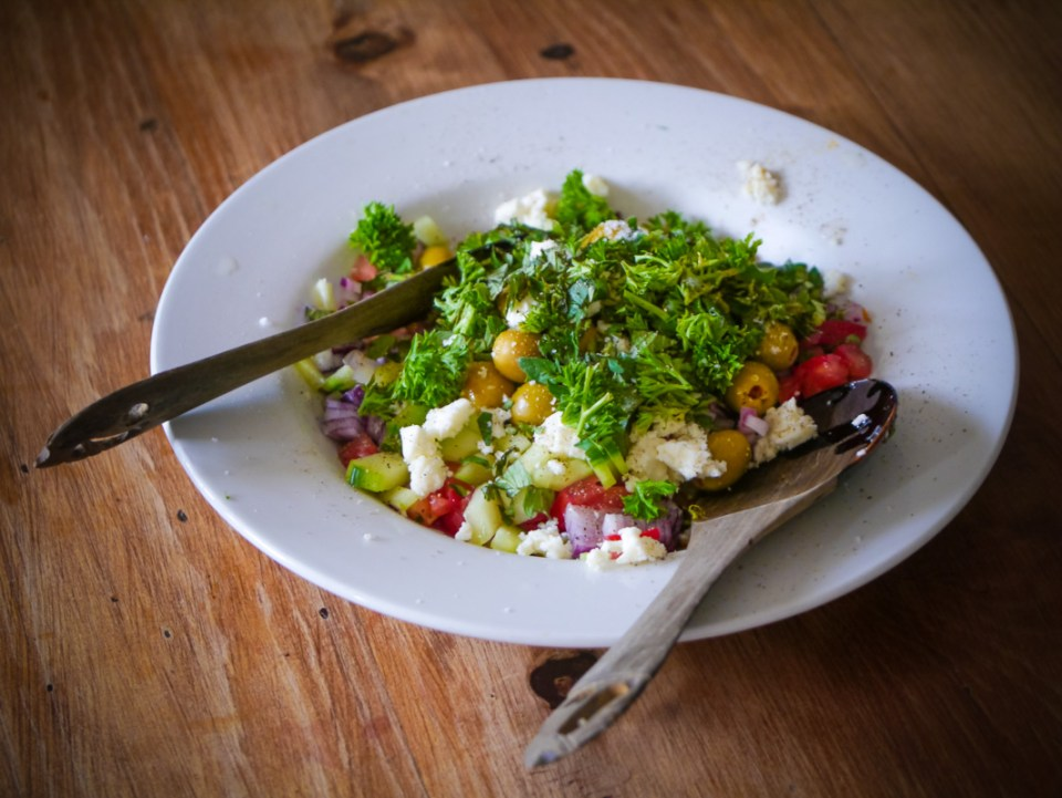 greek salad-1040526