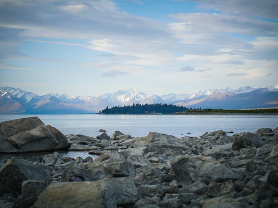 Lake Tekapo-1040309