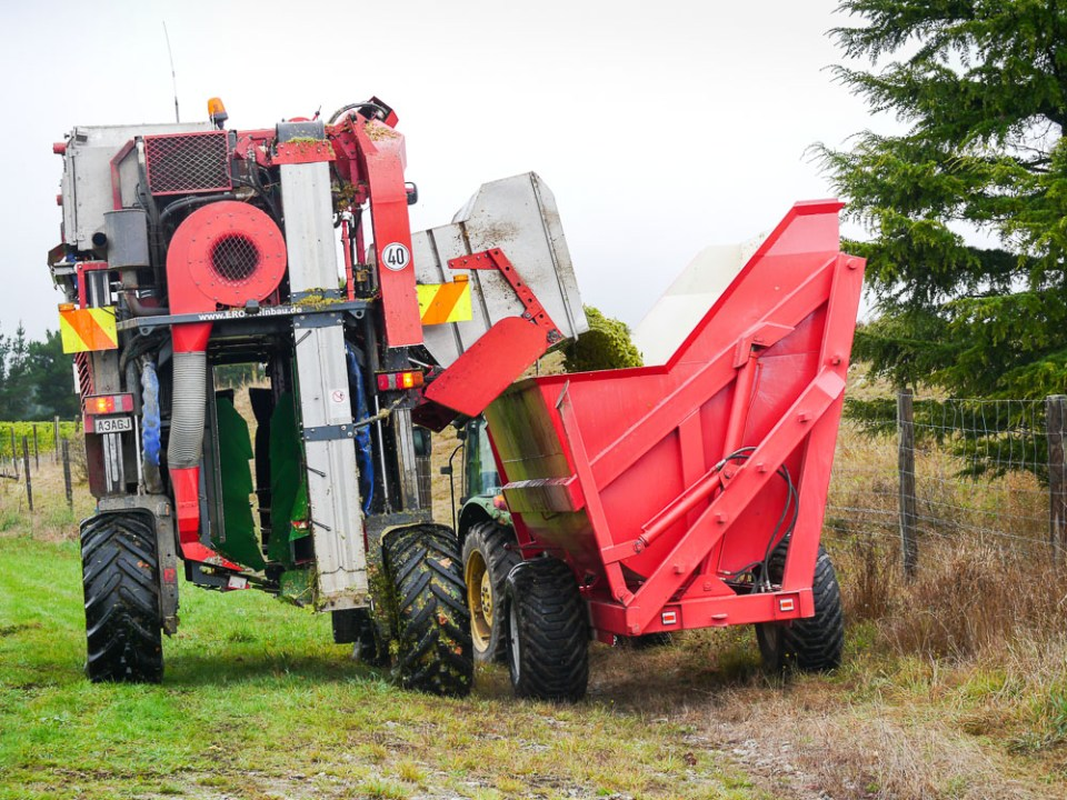 harvester loddon-1060443
