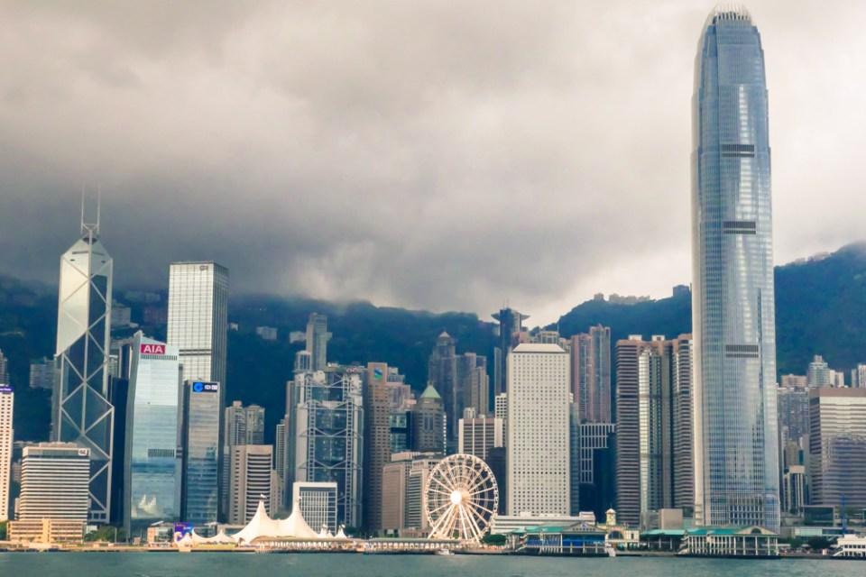 Hong Kong-1140614