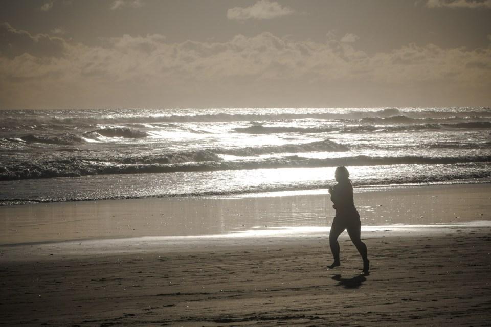 run in the sun-1250385