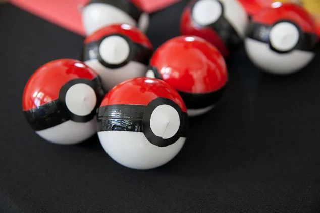 Image result for pokemon themed party games and activities
