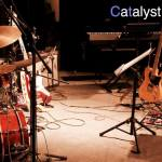 爵士蛙先跑2018 Catalyst Jazz Quartet