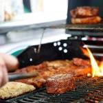 中秋烤肉派對Free Barbecue