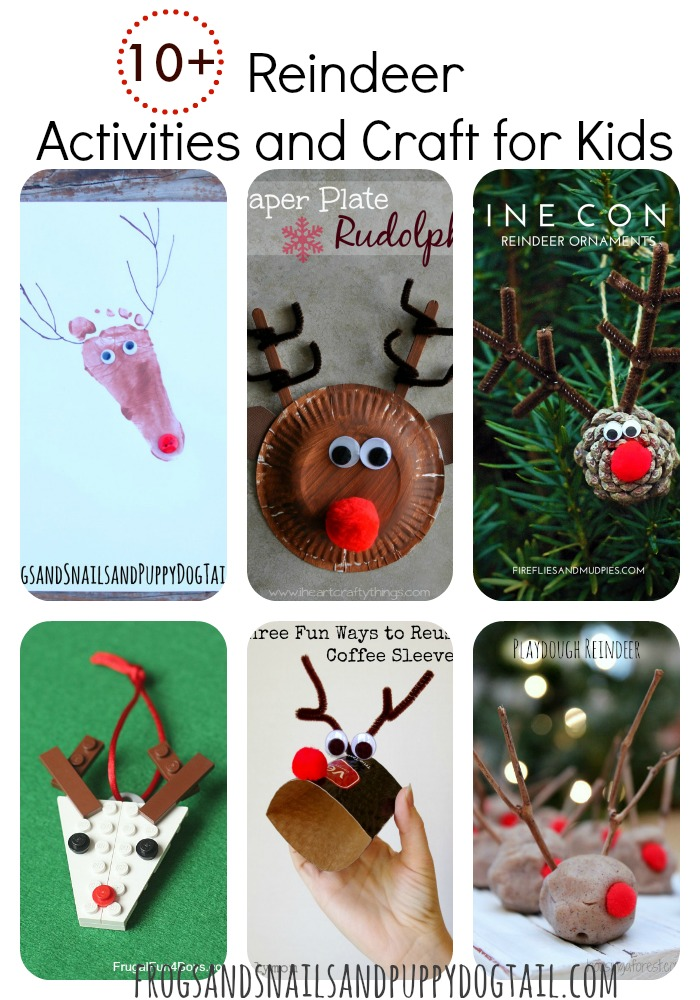 Ornament Projects Toddlers Christmas