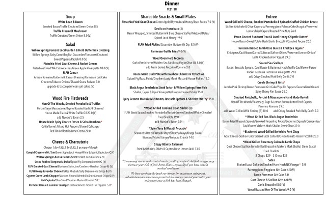 We have some new things to try again this weekend, here is a