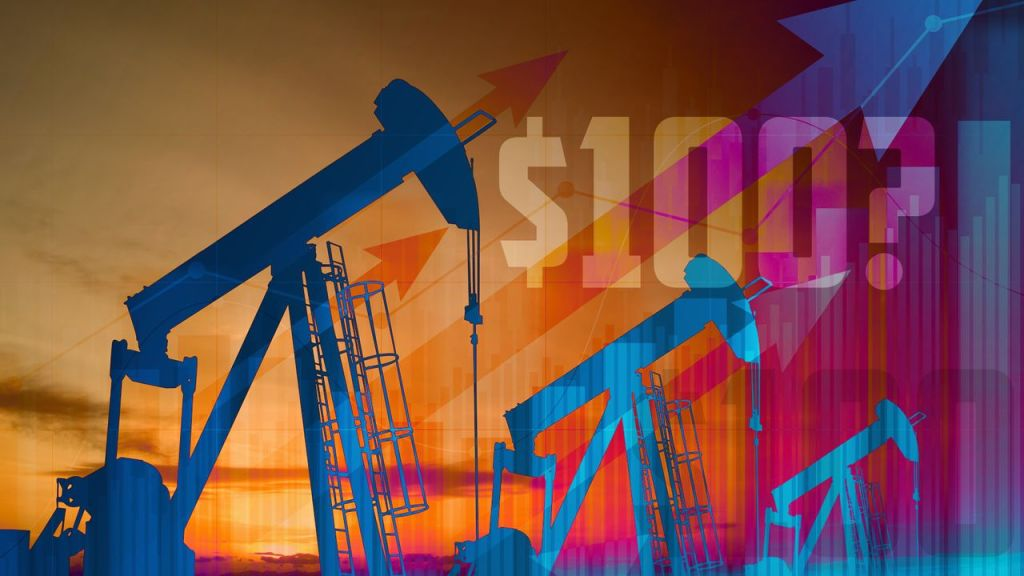 $100 Crude Narrative Backed by Big Oil, say Analysts