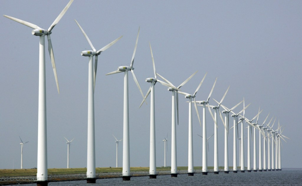 Offshore Wind Permanently Banned in Maine