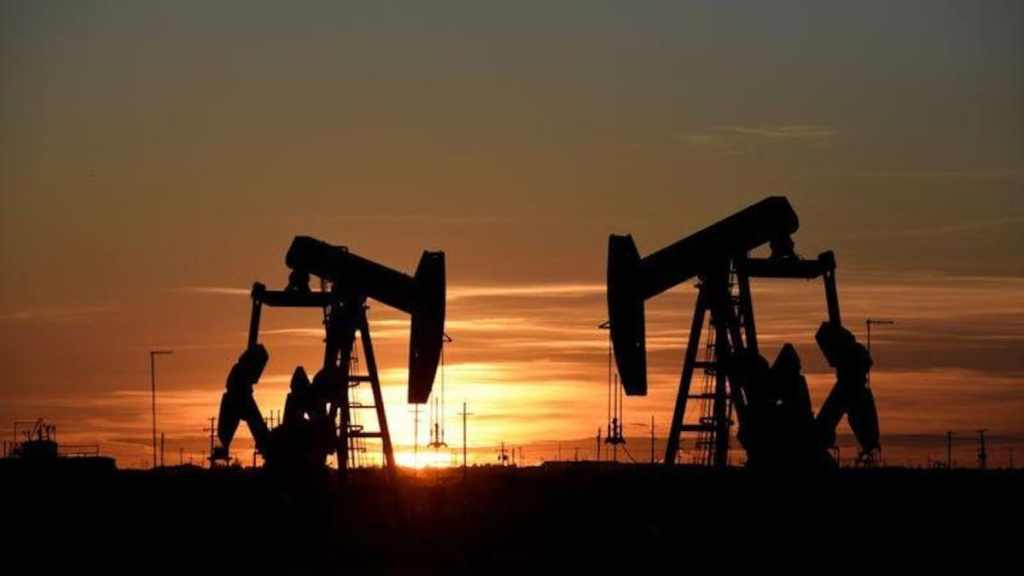 US Crude Oil Exports Record Levels of 2020