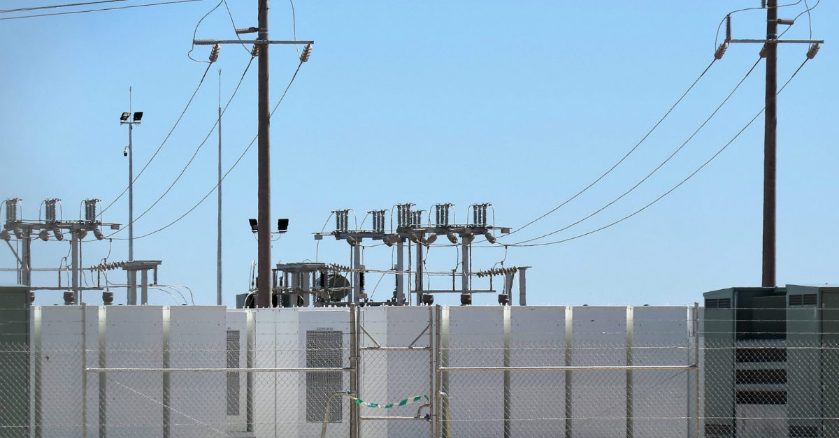US Consumed More Battery Power in 2021 Facilitating Renewable Energy