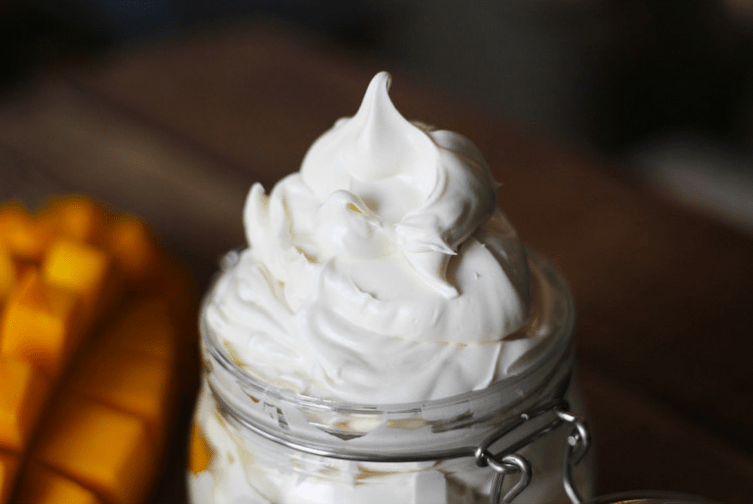 Whipped Mango-Shea Butter 4