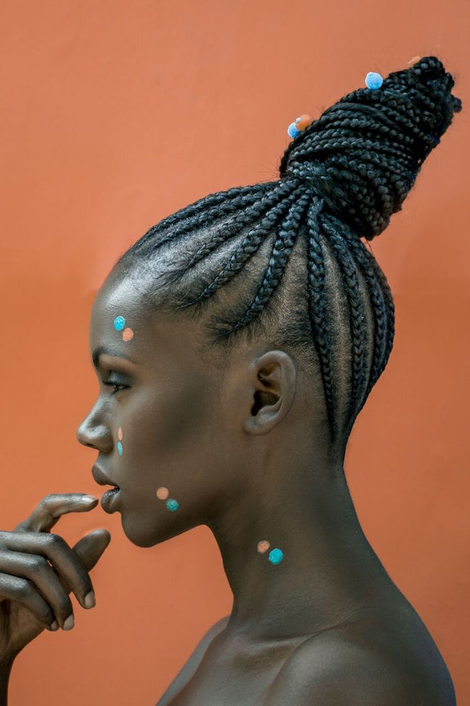 To Care For Your Hair After Removing Braids - Afrohaarpflege nach Braids