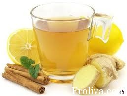 Имбирь яблоки лимон корица мед напиток отзывы