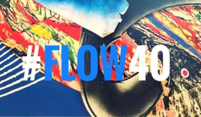 Flow 4.0 - LinkedIn Digital Magazin Coverbild
