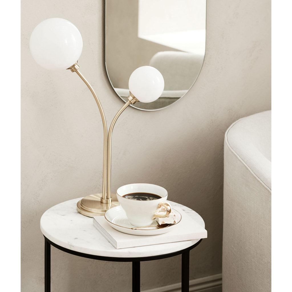 H&M Home Wishlist: Lampe