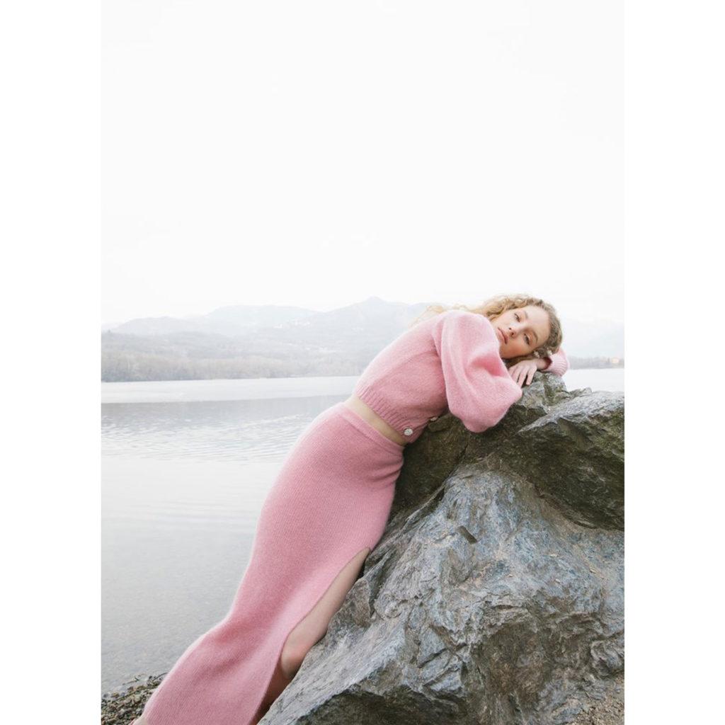 Love-Labels: Greta Boldini
