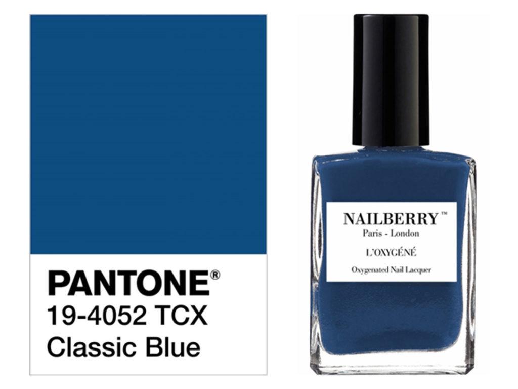 Bits'n'Pieces: Pantone Classic Blue