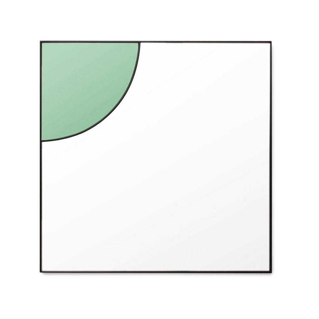 Deko-Spiegel von Tivoli