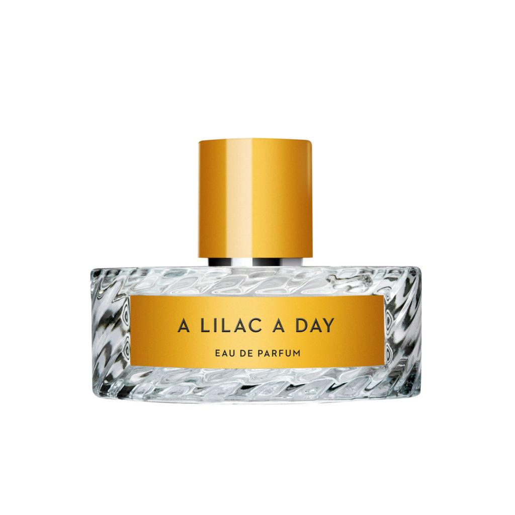 Current Beauty Favs: Parfum von Vilhelm Parfumerie