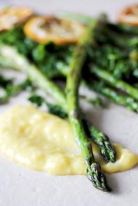 asparagus-with-lemon-curd-7