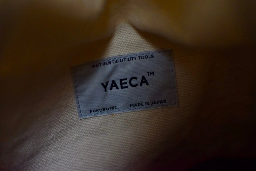 ヤエカのブランドロゴ