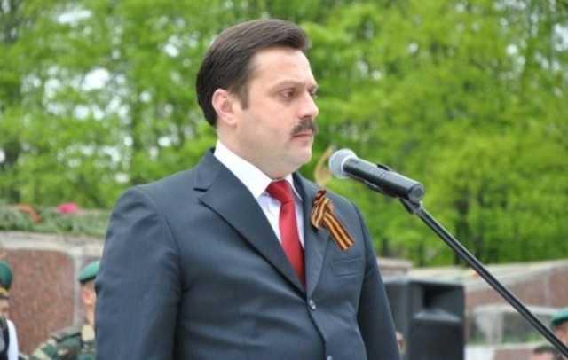 Андрей Деркач: Осиное гнездо в СБУ вскрыто: названы имена главных дерибанщиков