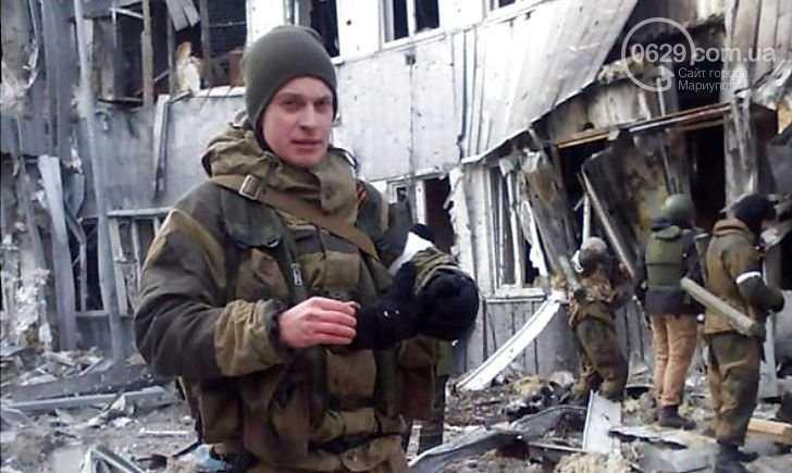 В Мариуполе расстрелян боевик «ДНР» Роман Джумаев выпущеный под домашний арест (ФОТО, ВИДЕО) — дополняется