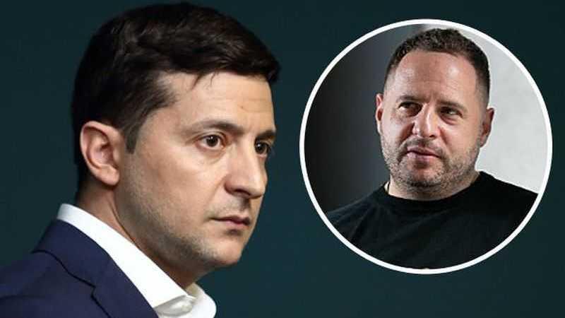 Помощник Зеленского имеет бизнес-связи с окружением Путина (ВИДЕО)