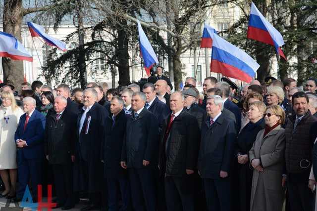 Хроники капитуляции. Главари «Л/ДНР»: Украина контроль над границей не получит
