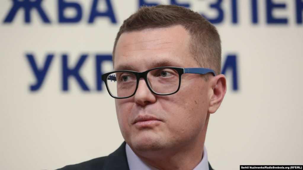 Баканов не задекларував іспанську фірму, в якій він і досі займає керівну посаду – «Схеми»