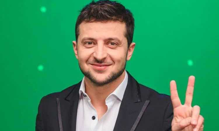 Затриманий на хабарі голова ОДА Балонь був призначений за особистим прохання Зеленського – агент НАБУ