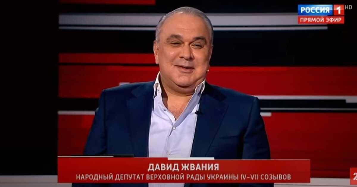 Забытый голос из Москвы. Зачем «участник ОПГ» Жвания вдруг вспомнил о Порошенко