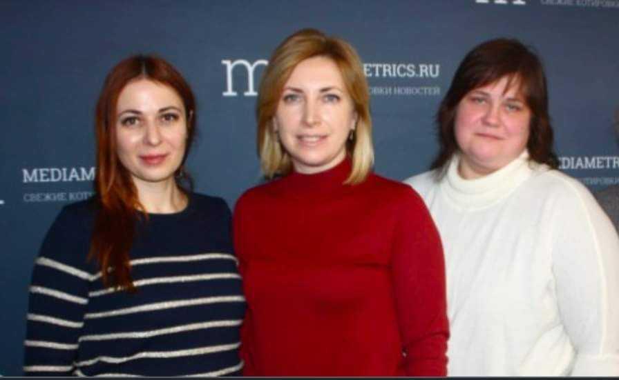 «Не та вагова категорія»: реакція соцмереж на перемогу Верещук в праймеріз на мери Києва