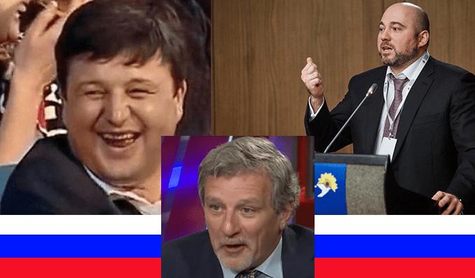 Вскрилися спонсори Пальчевського. Ними виявились Столар, Павлюк та Калєтник