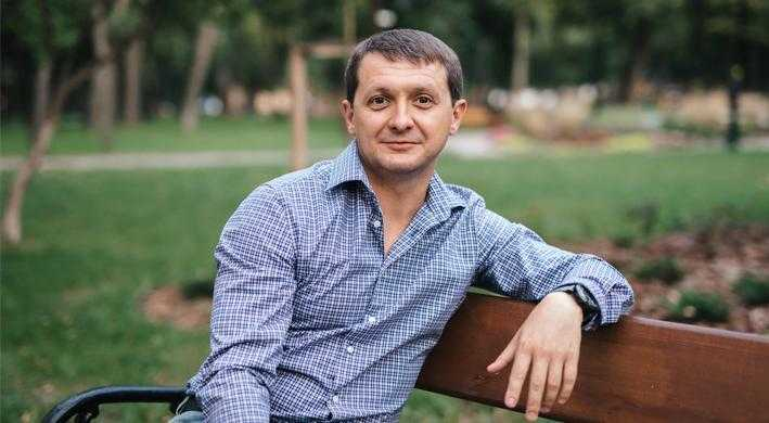 Михайло Хорошевський – чоловік, який досяг усього в житті сам