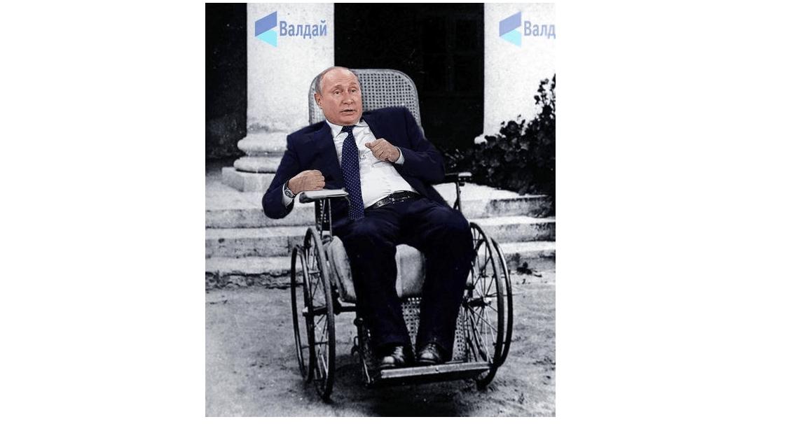 Путин может уйти в отставку из-за опасений, что у него болезнь Паркинсона — The Sun