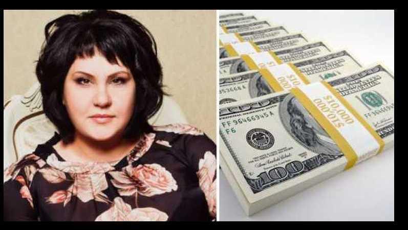 Ирина Долозина: как «зарабатывает» главный налоговик Донетчины на «скрутках» НДС