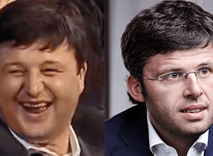 Павлюк і Веревський планують красти з бюджету по 5.5 млрд грн на рік