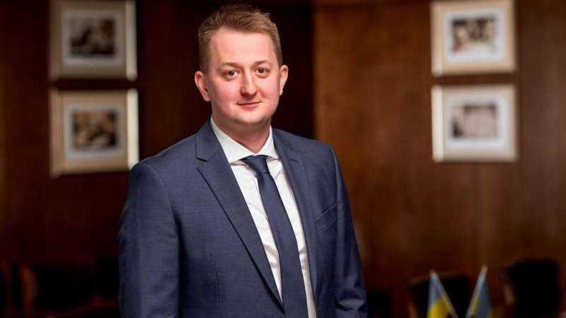 Замминистра здравоохранения  Ярослав Кучер приобрел элитное жилье площадью в 108,5 квадратов цене в 4,29 млн гривен в Киеве