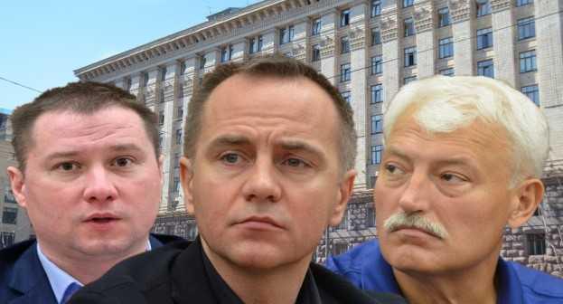 Киев разрешили застраивать без Генерального плана до конца 2024 года