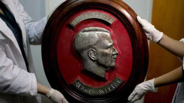 Аргентинський Конвой фюрера