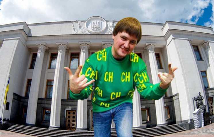 Инициатор «молодежного закона» Александр Санченко: брейкдансеры и паркурники смогут претендовать на гранты —